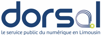 POUVOIR ADJUDICATEUR SYNDICAT MIXTE DORSAL 19 Boulevard de la Corderie 87000 LIMOGES : 05 87 21 21 35 contact@dorsal.