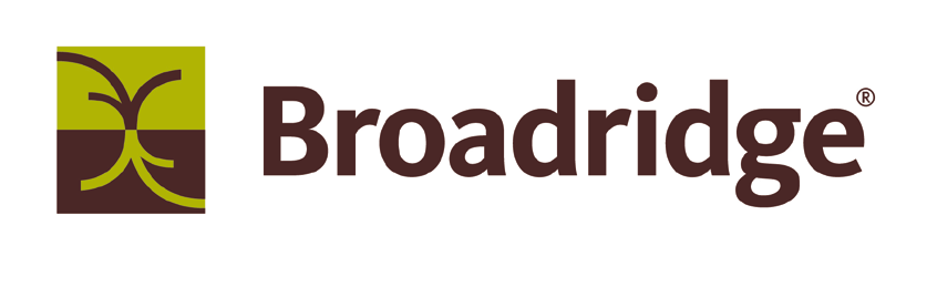 LA SOCIÉTÉ BROADRIDGE, leader mondial dans les solutions STP «Straight Through Processing», BPO «Business Process Outsourcing» et ASP «Application Service Provider» pour la banque et la finance, est