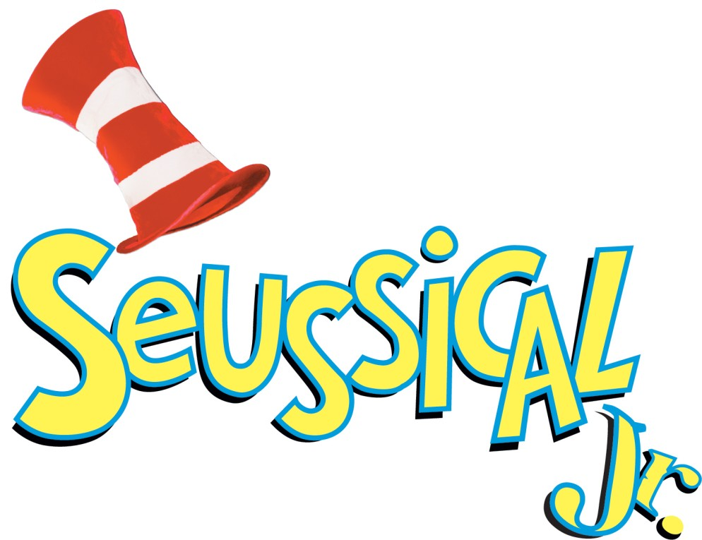 DIRECTOR S NOTE - MESSAGE DE LA DIRECTRICE ARTISTIQUE Why are we doing a show based on Dr. Seuss? I read those books when I was in 1st grade!