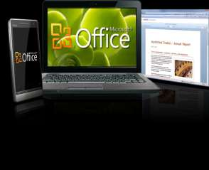 L approche de Microsoft Best Productivity Experience Across PC,