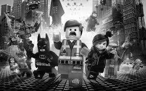 10 In Review (& Games) Film Review: The Lego Movie By Jean-Baptiste Robert 17 Book Review: Wonder by R.