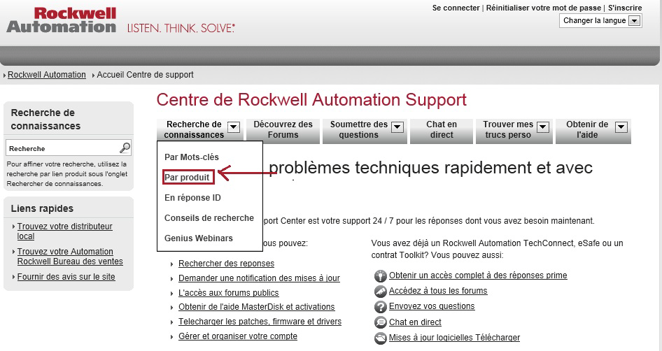 GUIDE D'INSTALLATION DE FACTORYTALK VIEW SITE EDITION 3.