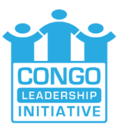 CONGO LEADERSHIP INITIATIVE CLI www.