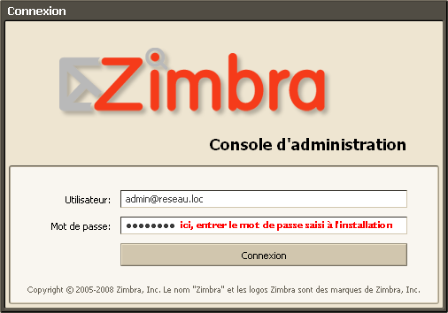 com_zimbra_url...done. Finished installing common zimlets. Initializing Documents...done. Restarting mailboxd...done. Setting up zimbra crontab...done. Moving /tmp/zmsetup.03032009-143512.