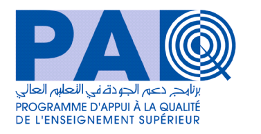 REPUBLIQUE TUNISIENNE MINISTERE DE L'ENSEIGNEMENT SUPERIEUR DE LA RECHERCHE SCIENTIFIQUE Université de Monastir Faculté de pharmacie de Monastir «INNOVATION PEDAGOGIQUE PAR LA MISE EN PLACE D UNE
