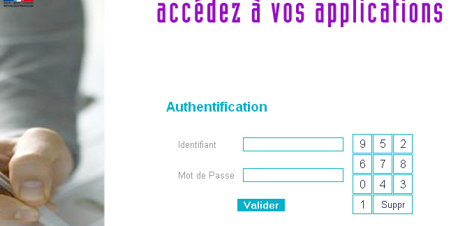 APPLICATION AU SEIN D E-LYCO