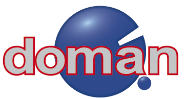Email: info@doman.it / Phone: 0039 0424 577009 Web: www.doman.it Copyright  Version 01.