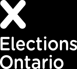 Dear Administrator, A provincial general election is underway. I am writing you to ask for your help to ensure that Ontarians who are homeless are able to participate.