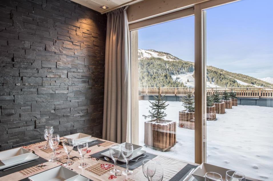 App. ASPEN LODGE A01 Cimalpes COURCHEVEL Tél: +33 4 79 00 1850 Fax: +33 4 79 00 1805 Email: courchevel@cimalpes.