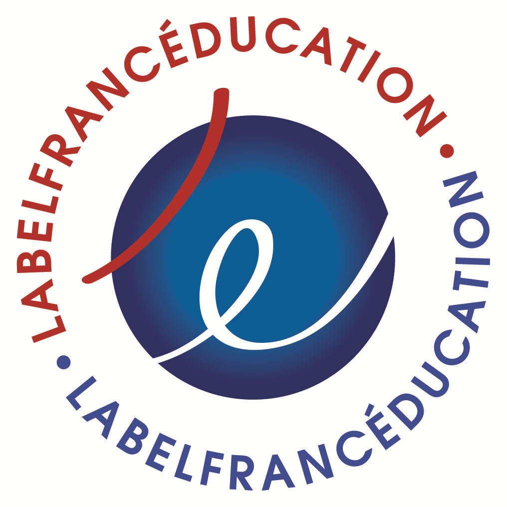 Site internet LabelFrancÉducation Notice