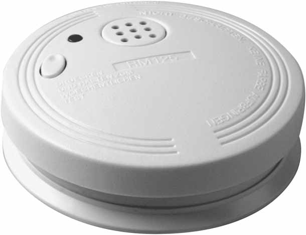 WIRELESS SMOKE DETECTOR SD90 OWNER S