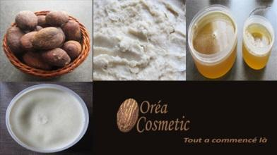 Oréa Cosmetic,