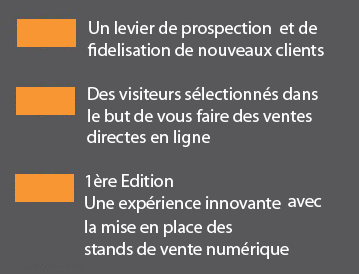 Pourquoi Exposer? www.ecommercedouala.