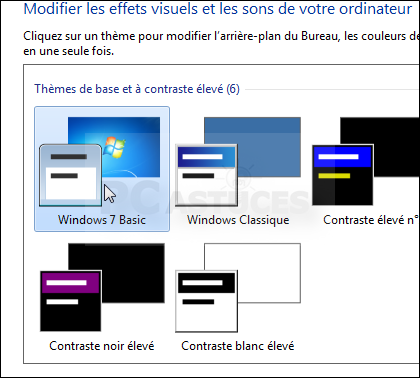 Augmenter l 39 autonomie de son portable pdf - Personnaliser son bureau windows 7 ...