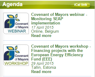 Workshops & Webinars Check out our online agenda!