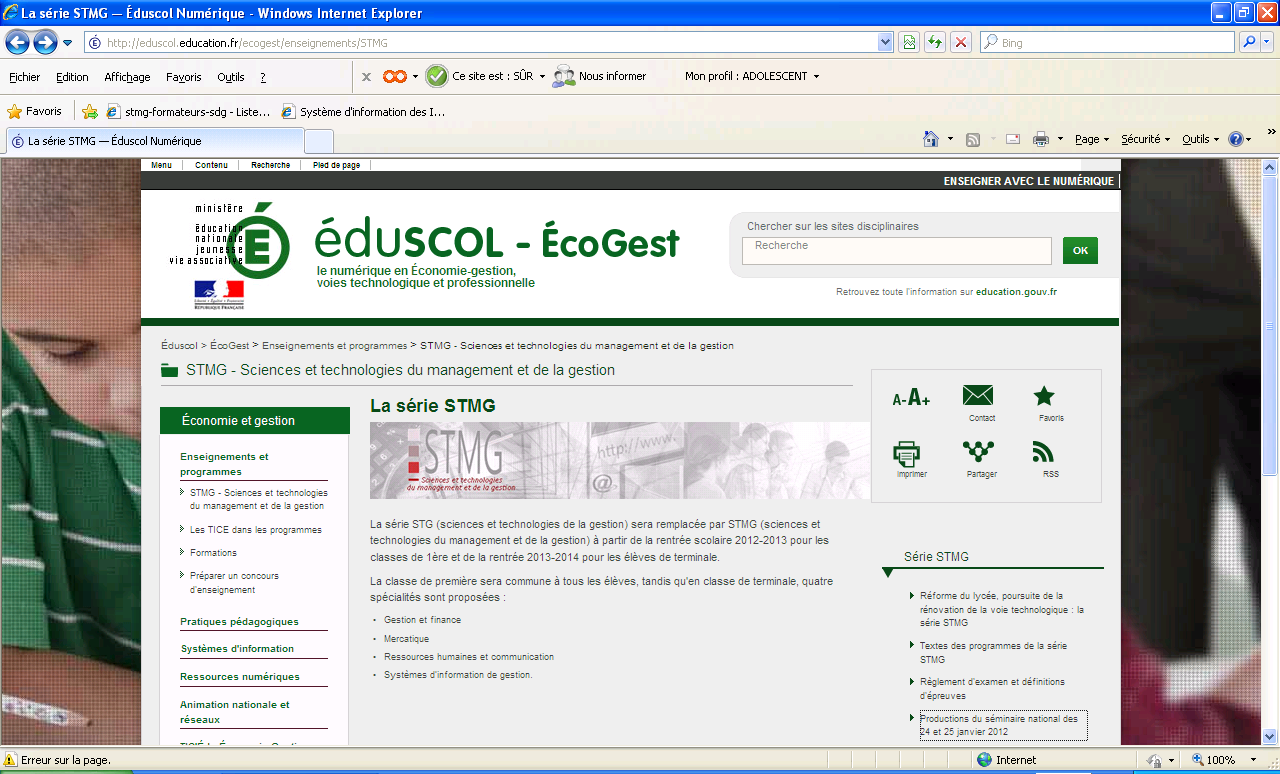 http://eduscol.education.
