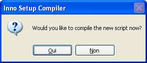Compiler le