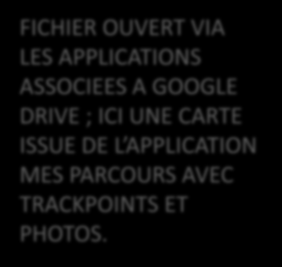FICHIER OUVERT VIA LES APPLICATIONS ASSOCIEES A GOOGLE DRIVE ; ICI UNE CARTE ISSUE