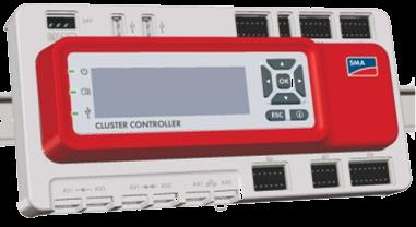 Produits de communication filaire SMA RS485 SPEEDWIRE WEBCONNECT Onduleurs SMA + interfaces RS485 +