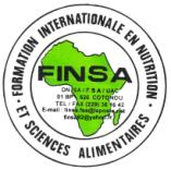 Formation Internationale en Nutrition et Sciences Alimentaires F I N S A http://www.uac.bj E-mail : finsa.