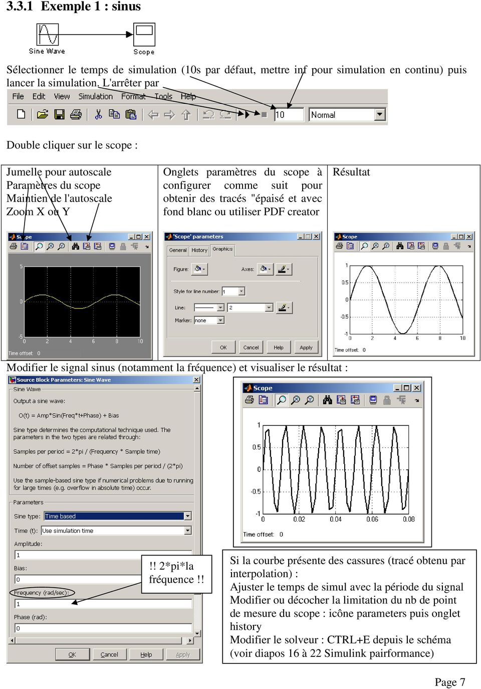 simulation example with matlab Learn about simulink and model-based design from mathworks engineers, guy rouleau and seth popinchalk—guy and seth on simulink in matlab central blogs.