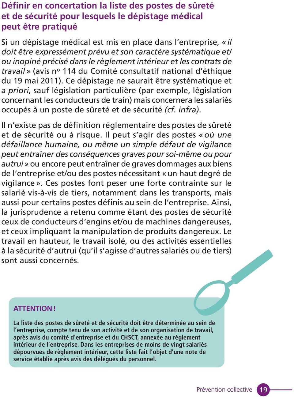Guide pratique rep res pour une politique de pr vention for Definition du reglement interieur