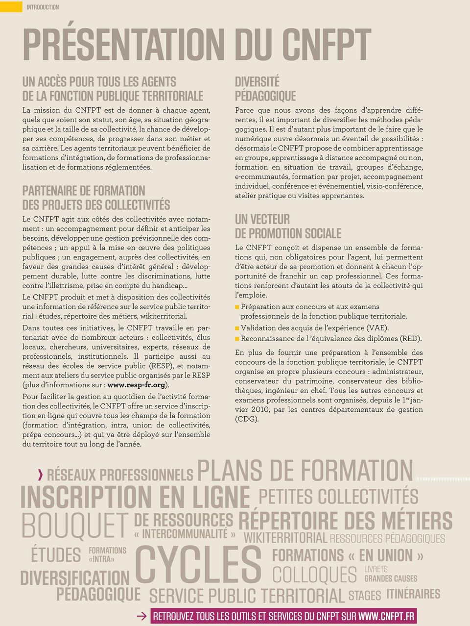 Cnfpt premi re couronne le de france pdf - Formation gardien d immeuble ile de france ...