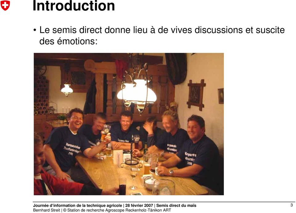vives discussions et