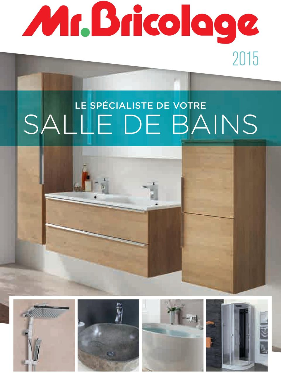 le sp cialiste de votre salle de bains pdf. Black Bedroom Furniture Sets. Home Design Ideas