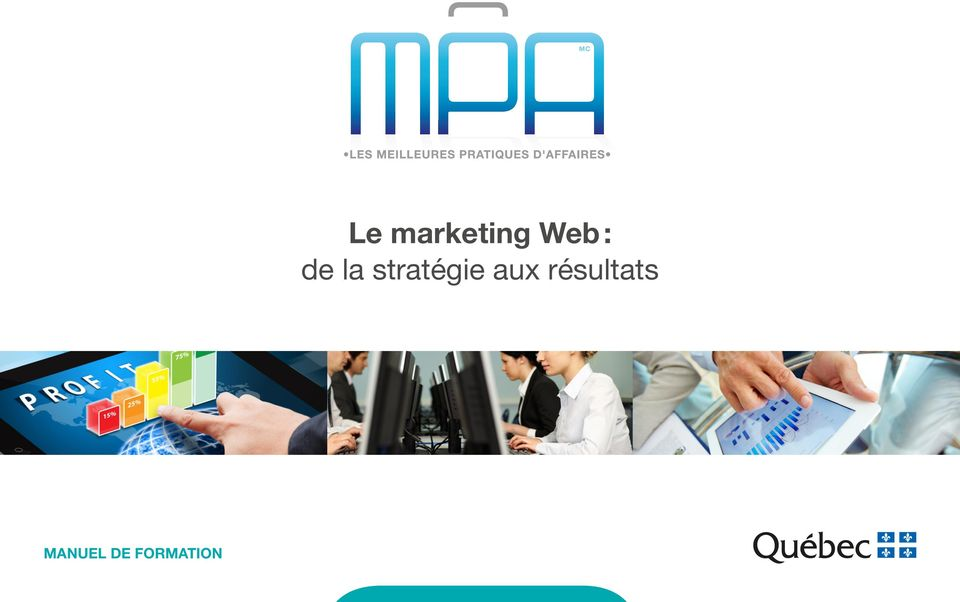 marketing Web :