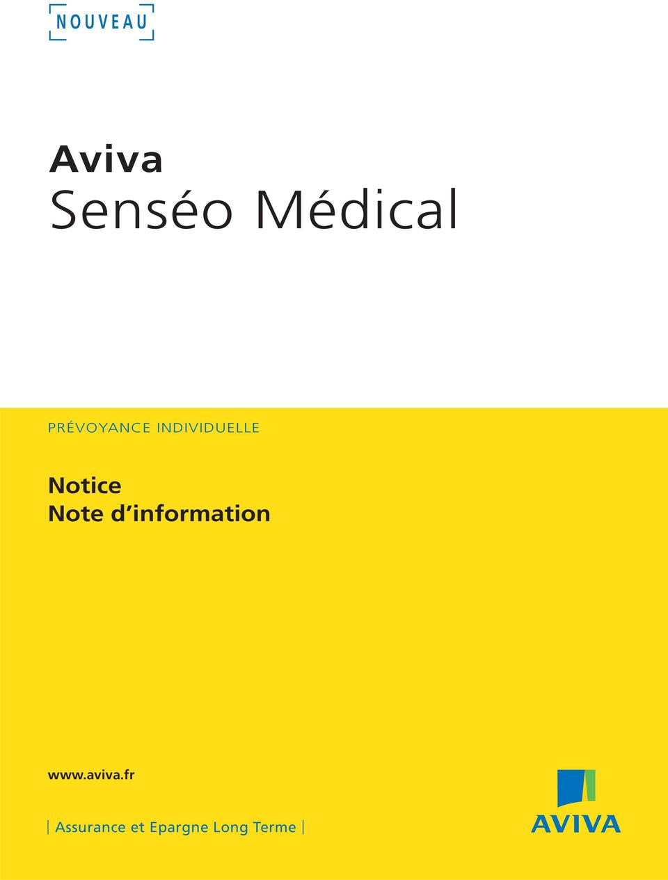 Note d information www.aviva.