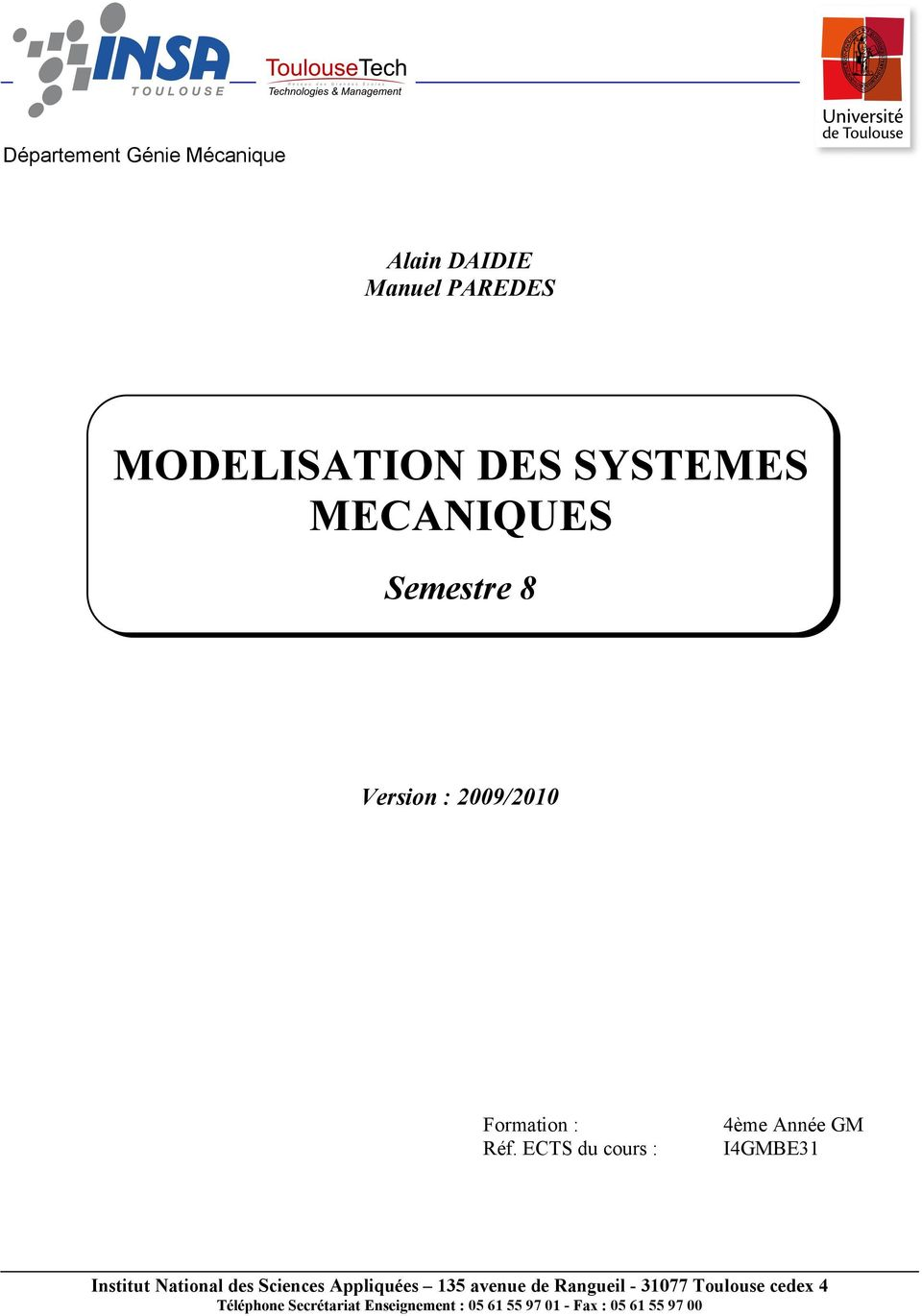 download Stochastic Models of