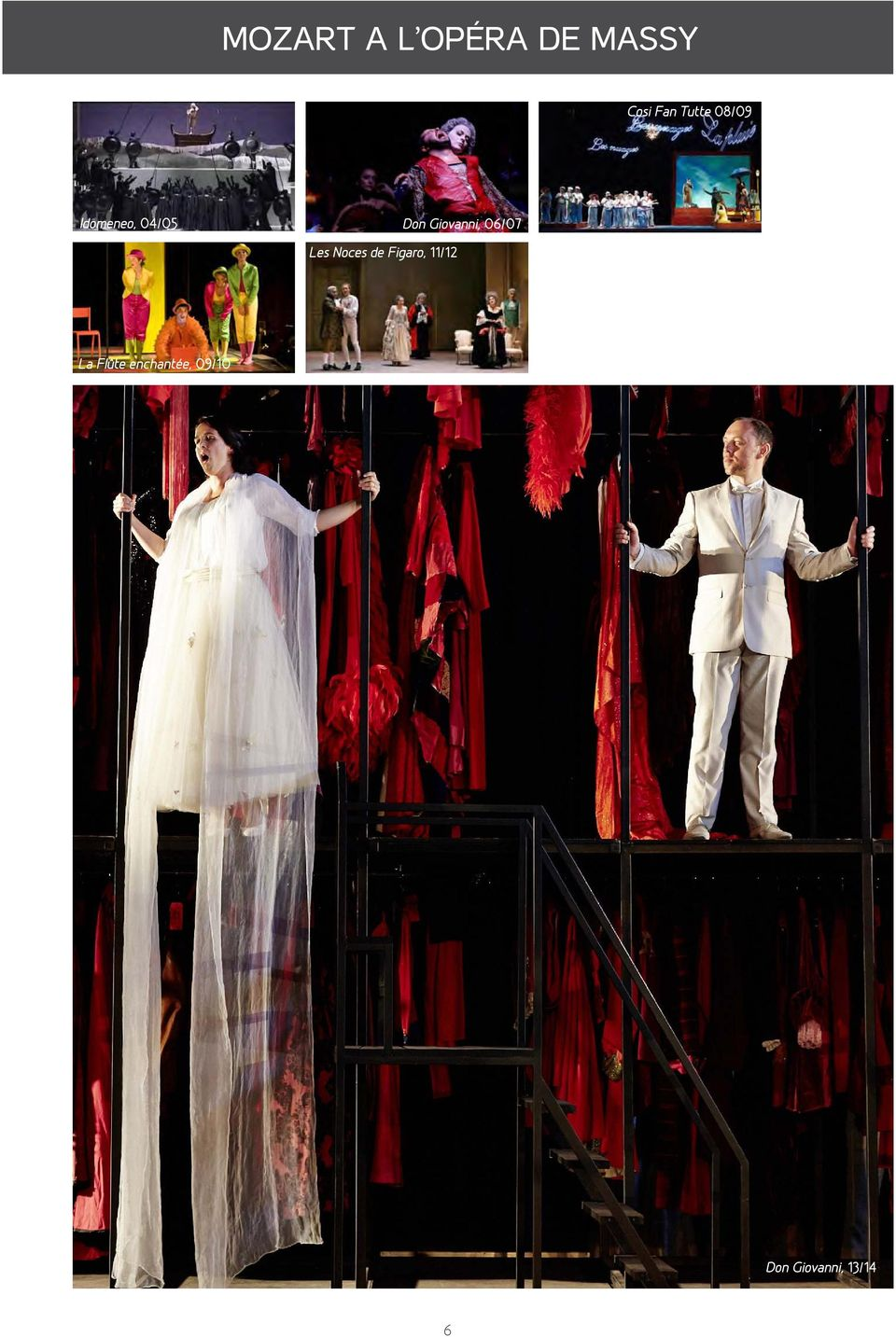 paralleles of cosi and cosi fan Music appreciation concert report: cosi fan tutte  cosi fan tutte is play about love and fidelity which parallels with what happens in cosi.