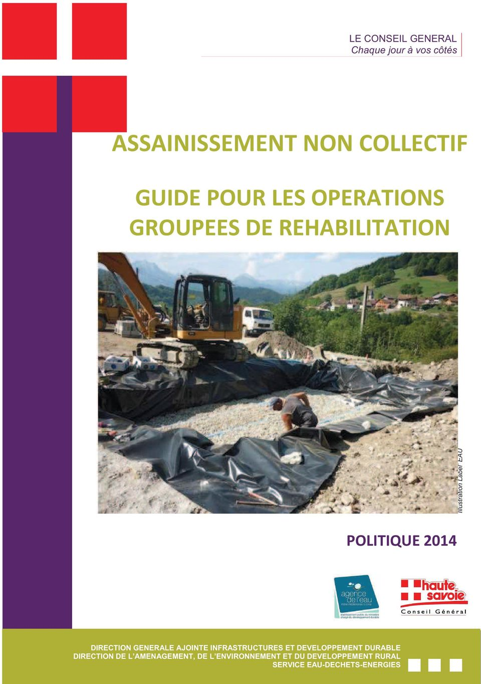 DEVELOPPEMENT DURABLE DIRECTION DE L AMENAGEMENT, DE L