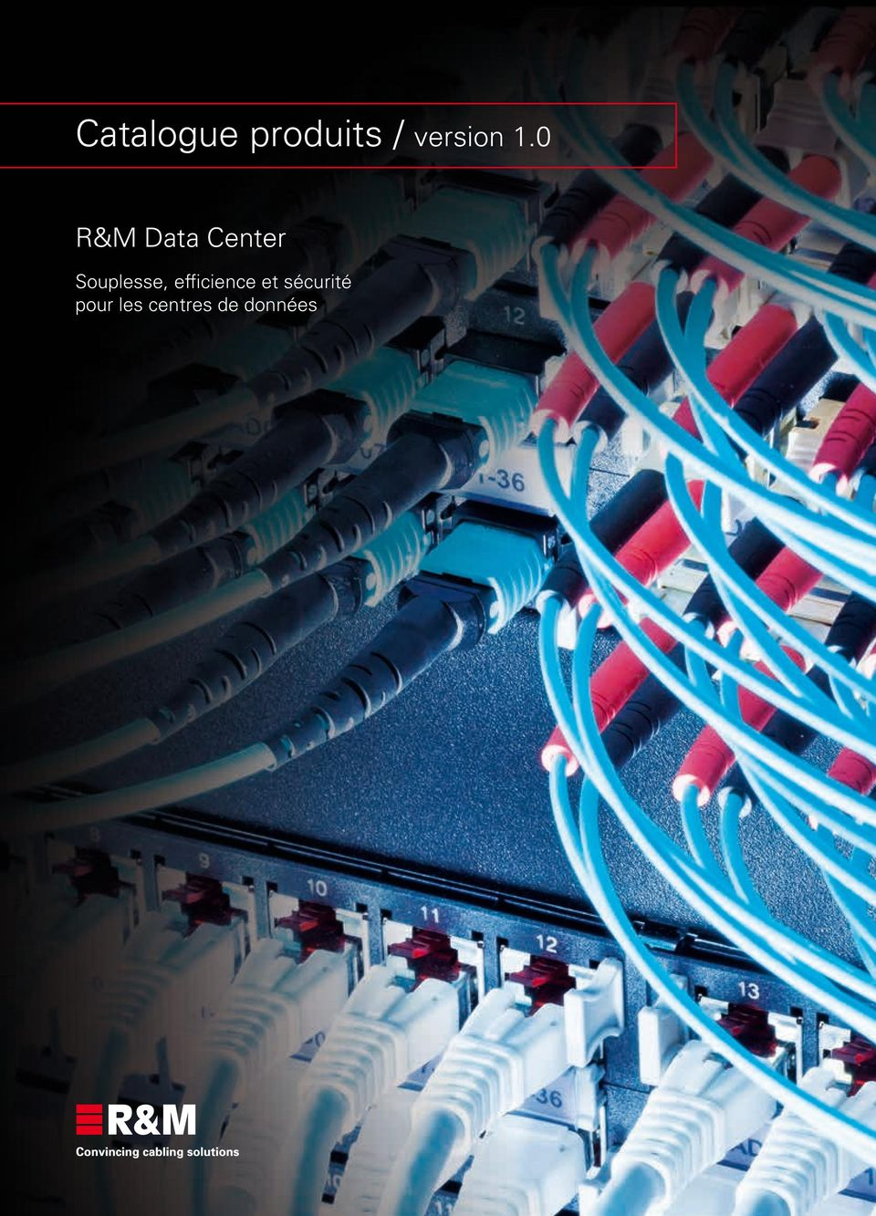 0 R&M Data Center