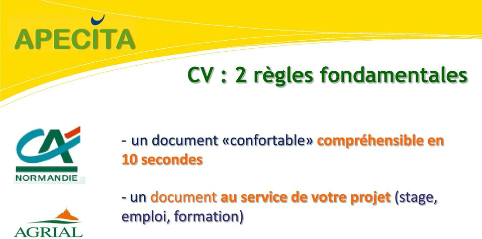 la r u00e9daction d un cv  u0026 d une lettre de motivation  forum