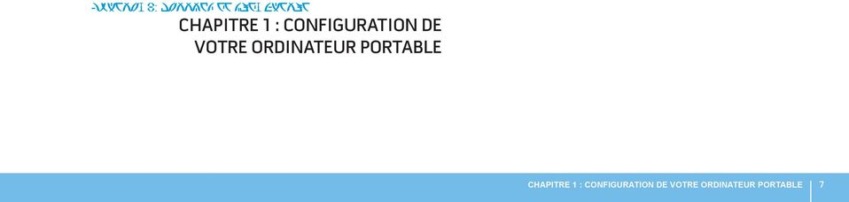ORDINATEUR PORTABLE  ORDINATEUR