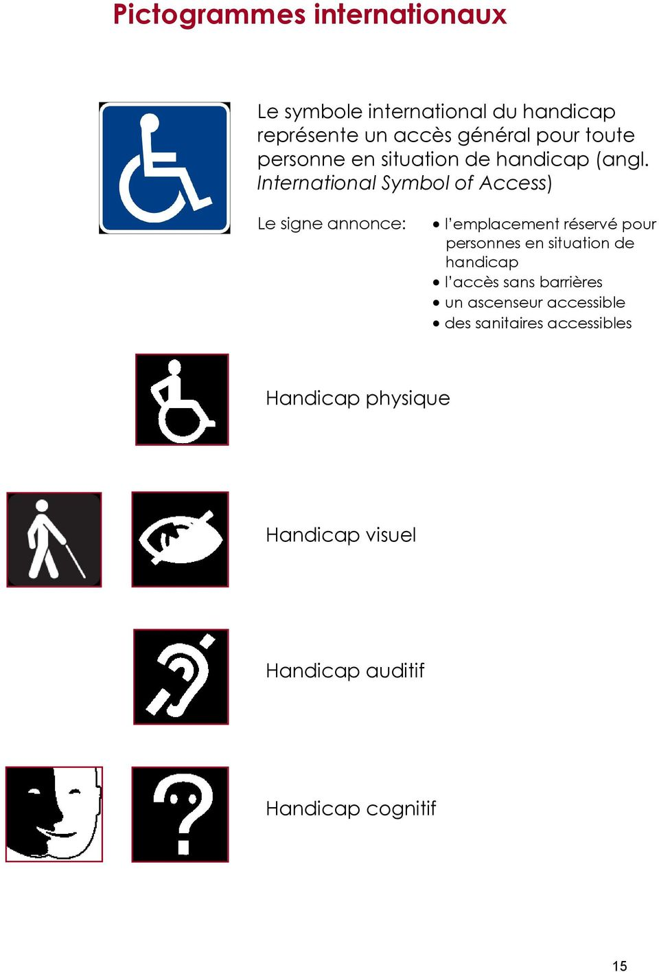 Sites de rencontres pour handicapes