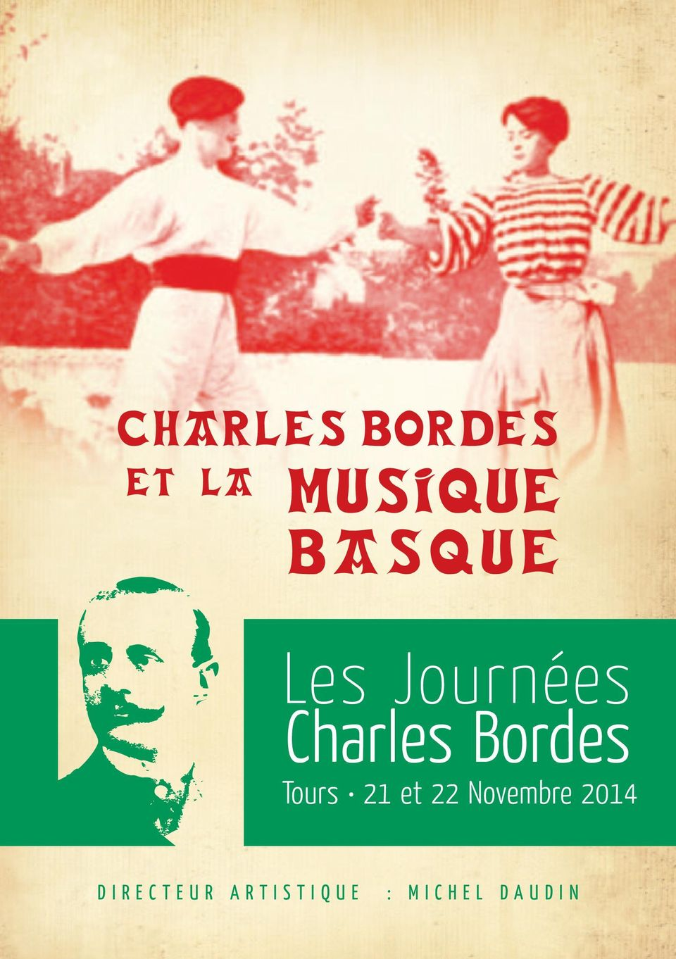 Bordes Tours 21 et 22 Novembre