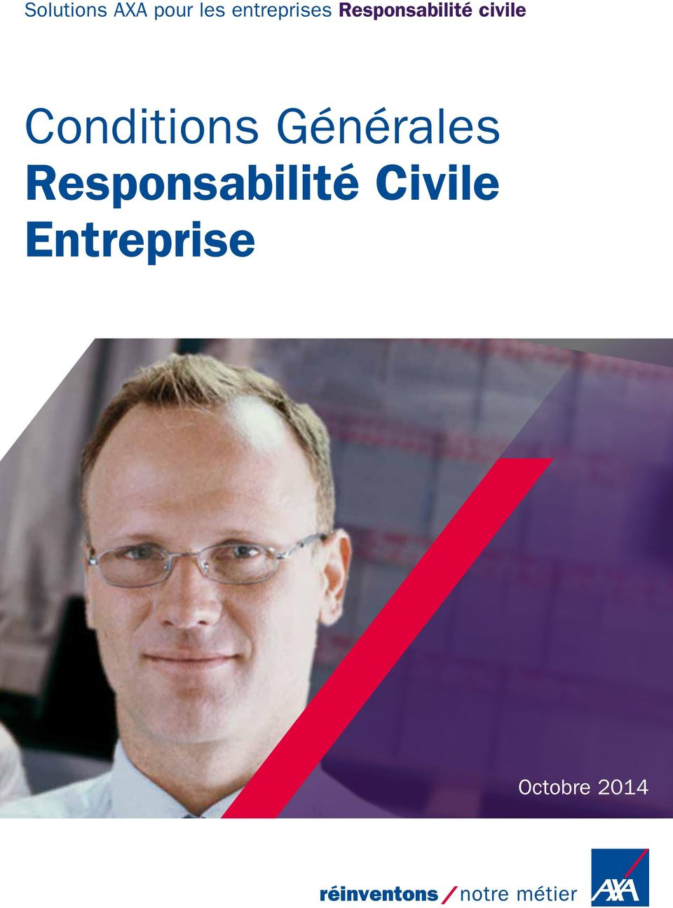 civile Conditions Générales