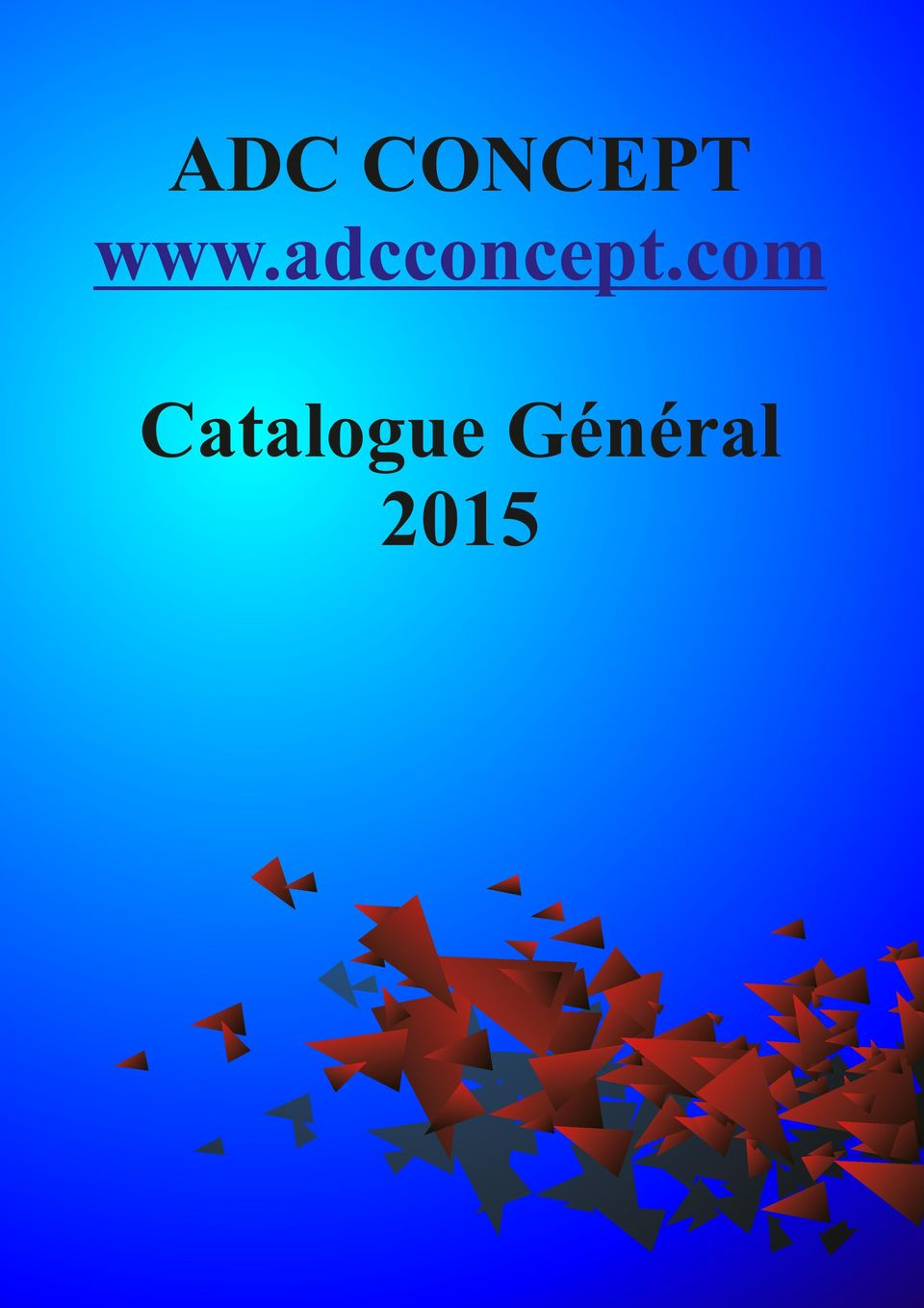 com Catalogue