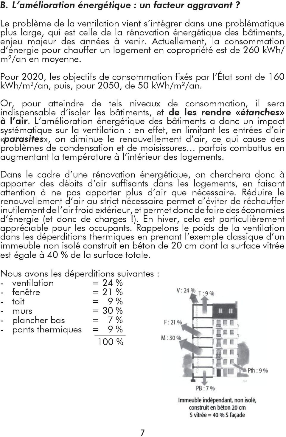 la ventilation des logements en copropri t pdf. Black Bedroom Furniture Sets. Home Design Ideas
