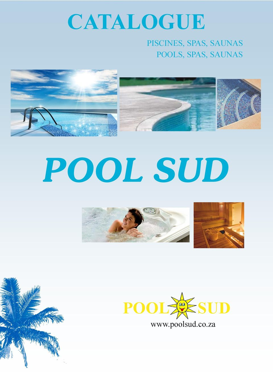 Catalogue piscines spas saunas pools spas saunas pool for Catalogue piscine