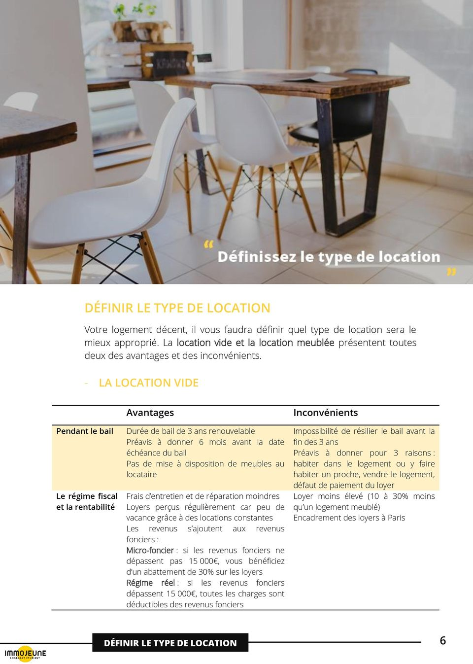 guide du propri taire 2015 2016 bailleur pdf. Black Bedroom Furniture Sets. Home Design Ideas