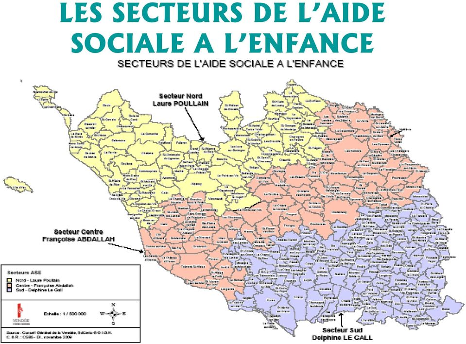 aide sociale vendee