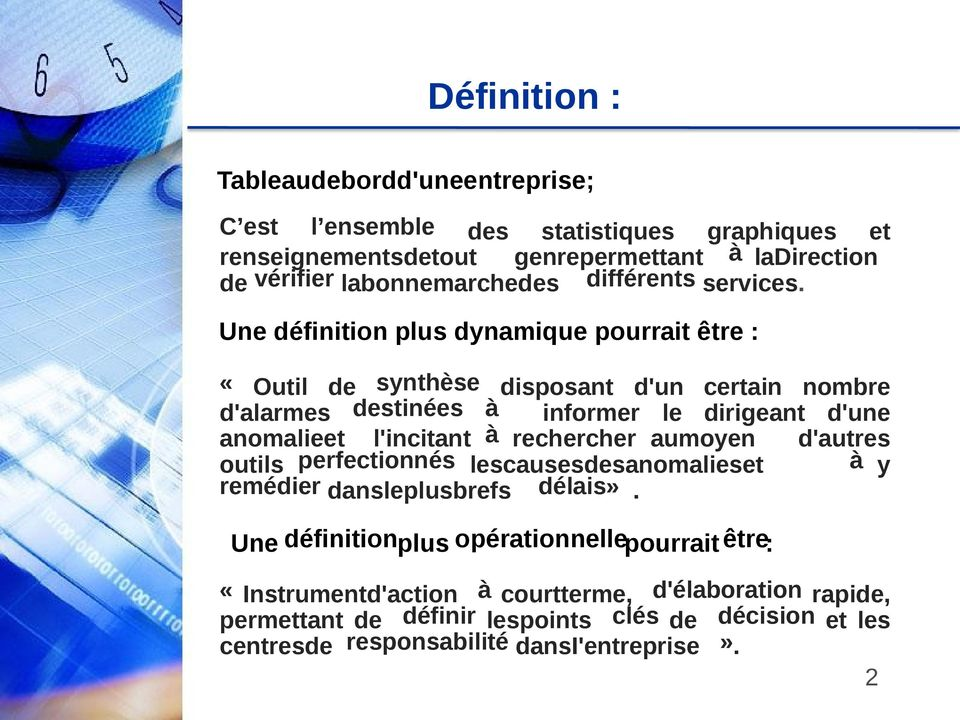 bsc and tableau de bord How to cite chan, y-c l (2007), st thomas university: which balanced scorecard to use/st thomas university: le choix d'un tableau de bord.