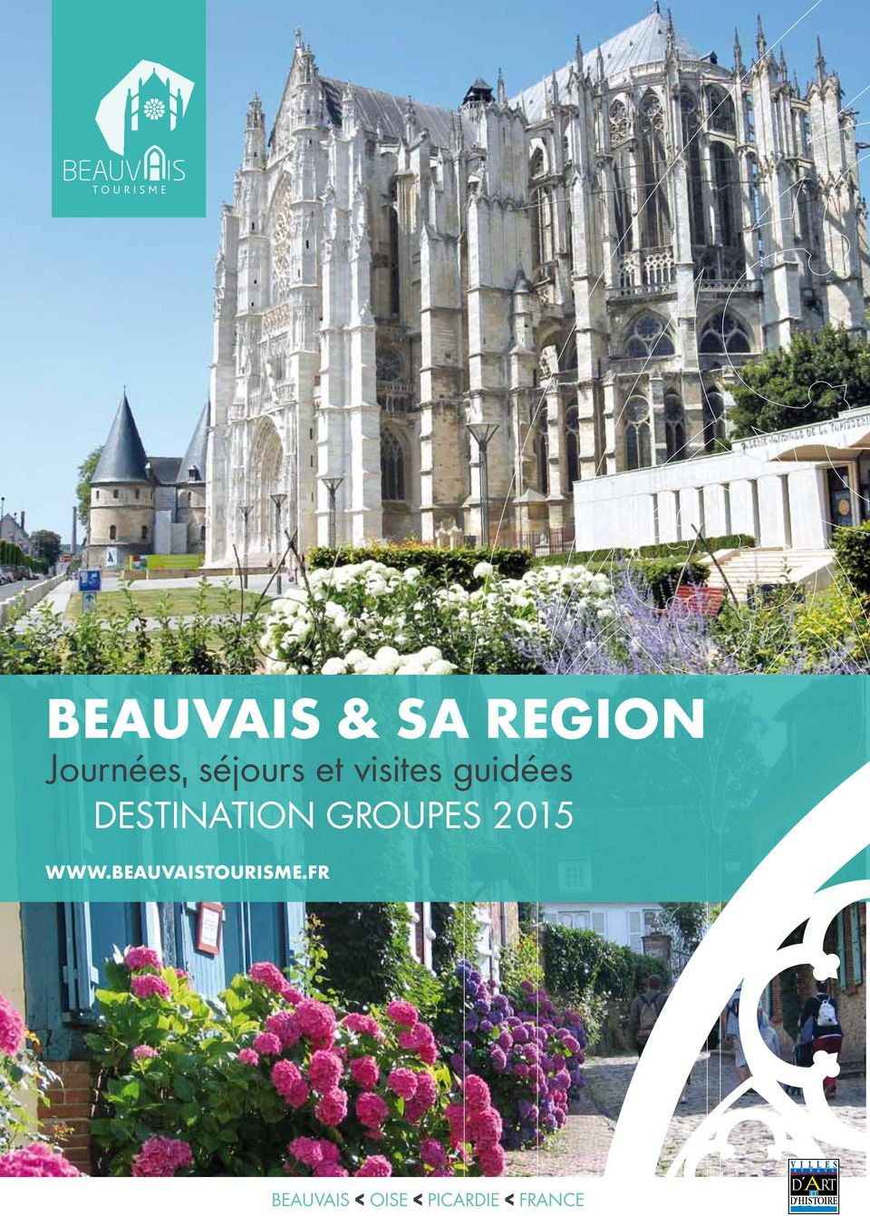 DESTINATION GROUPES 2015 WWW.