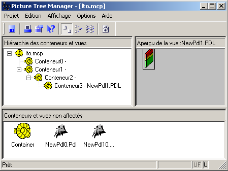 Picture Tree Manager 6.3