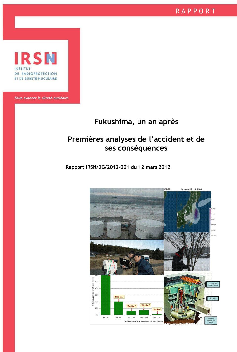 analyses de l accident et