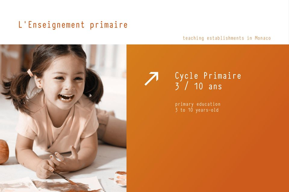 Monaco Cycle Primaire 3 / 10